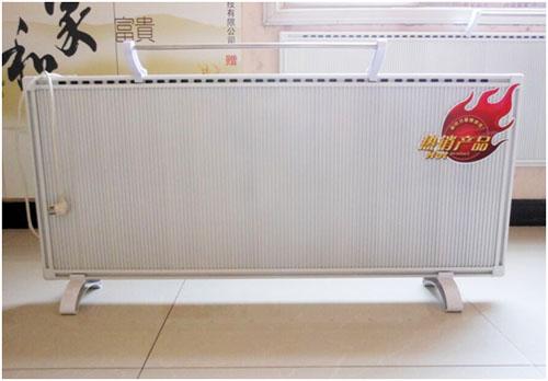 碳纤维电热板系列